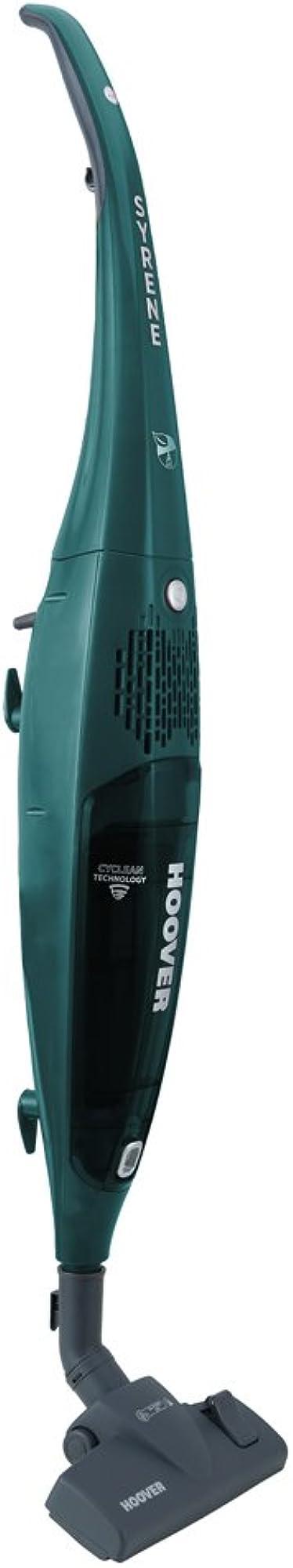 Hoover , scopa elettrica senza sacco syrene SB 01