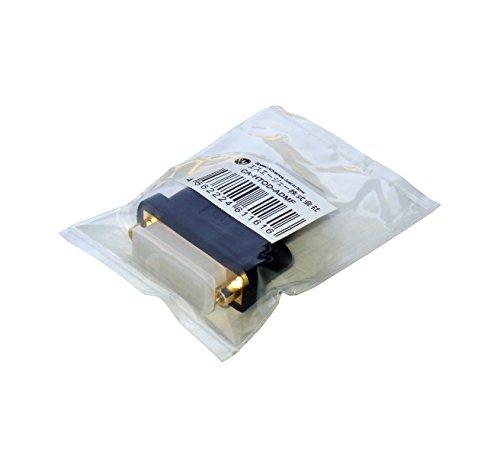 『HDMI DVI 変換アダプター HDMIオス-DVI 24ピンメス変換』の5枚目の画像