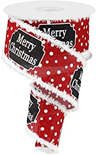 Best christmas trees decorated with deco mesh ribbon Reviews