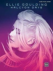 Ellie Goulding - Halcyon Days: Piano / Vocal / Guitar