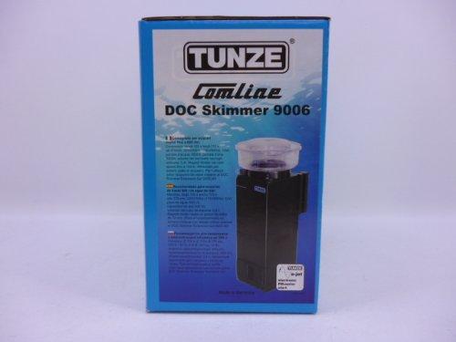 Tunze DOC Skimmer 9006, Abschäumer