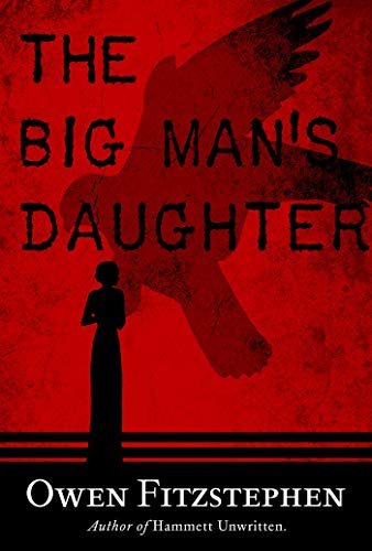 Image of The Big Man's Daughter