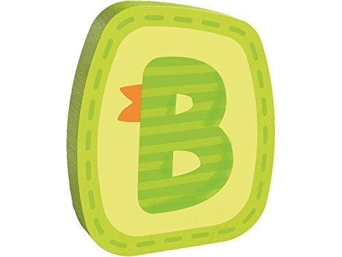 HABA 302447 Holzbuchstabe B