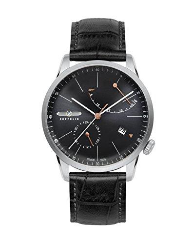 Zeppelin Herren-Armbanduhr 7366–2
