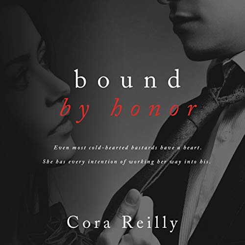 Bound by Honor cover art
