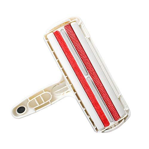 Quitapelusas eléctrico Nueva herramienta para peinar perros, cepillo para depilación de mascotas,...