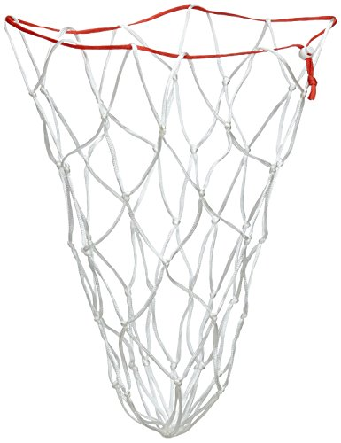 Pro Touch Balltragenetz 3-Ball Red para balones, Unisex Adulto, Blanco, Talla única