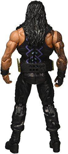 WWE Elite Roman Reigns Figure