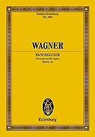 Tannhauser Overture (Edition Eulenburg)