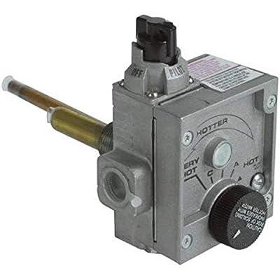 Camco 08401 42000 BTU White Rodgers Gas Control Valve by Camco