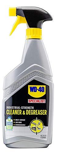 Limpiador A Base De Agua  marca WD - 40