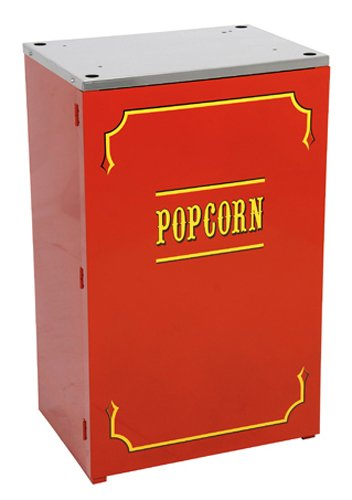 Best Buy! Paragon Premium Popcorn Stand for 6/8-Ounce Theater Pop and 8-Ounce Thrifty Pop Popcorn Ma...