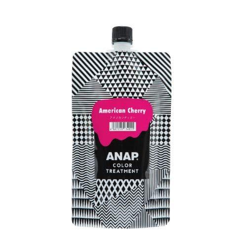 カミール ANAP カラートリートメント 400g (アメリカンチェリー)