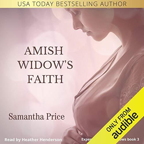 Amish Widow's Faith