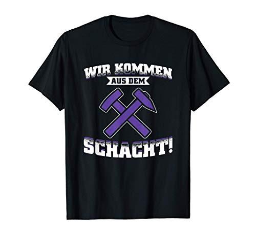 """Aue im Erzgebirge Fußball \""""Aue mein Verein\"""" T-Shirt"""