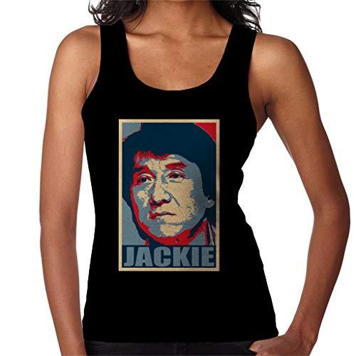 Cloud City 7 Jackie Chan Hope Women's Vest