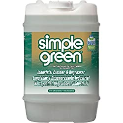 Simple Green 13006 Industrial Cleaner & Degreaser
