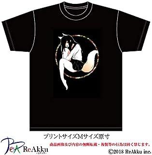 メギツネ-Tシャツ (3.Lサイズ)
