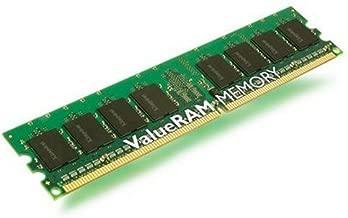 Kingston ValueRAM 1GB 533MHz DDR2 Non-ECC CL4 DIMM Desktop Memory