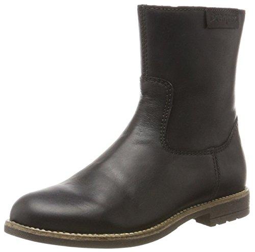 Braqeez Mädchen olio1 Stiefel, Schwarz (Black), 40 EU