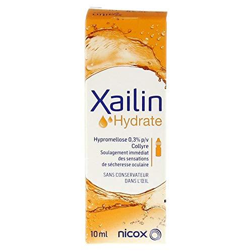 XAILIN Hydrate Augentropfen 10 Milliliter