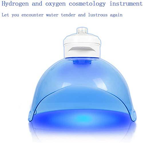 OD.zepp Vaporizador Facial, mascarilla de oxígeno de hidrógeno, atomizador de Belleza Anti-oxidación, Equipo de manejo de la Piel para Instrumentos Spectrum