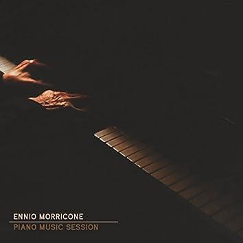 Ennio Morricone Piano Music Session