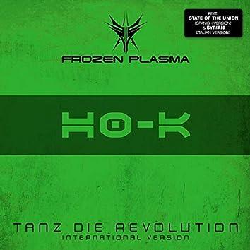 Tanz Die Revolution (International Version)