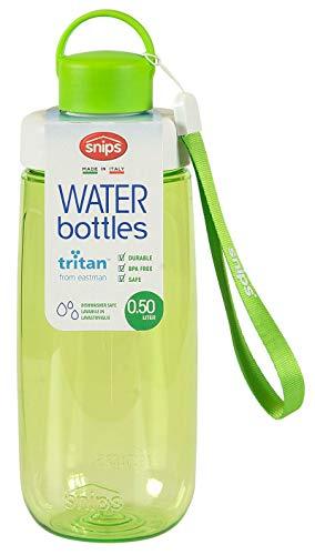 Snips BOTTIGLIA voor de Acqua van Tritan van 0