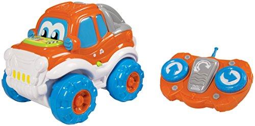 Clementoni - A1503070 - Theo Auto Culbuto