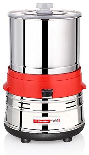 Premier Easy Grind Grinder (Pg - 509) 2Ltr 230V Red,Pink&Yellow Colour Code-03929