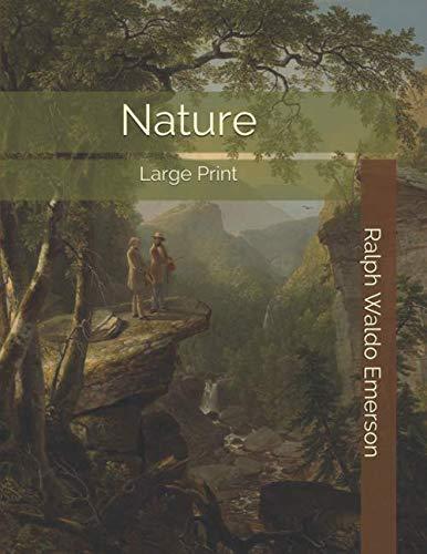 Nature: Large Print