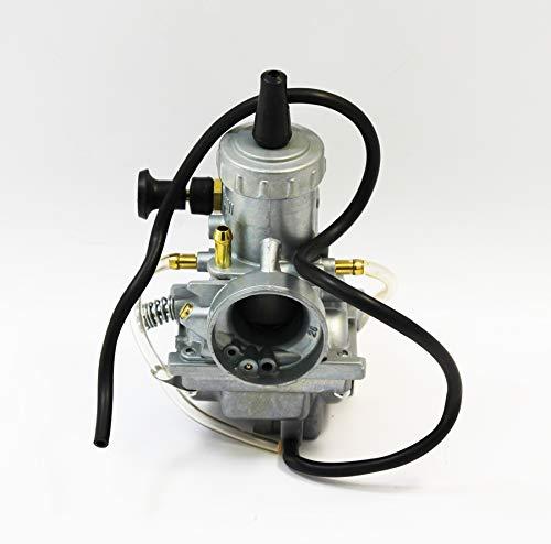 Carburador VM26 tipo MIKUNI Carburador para moto 125 cc 140 cc 160 cc