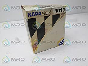 1010 NAPA Oil Filter Metal Canister Lube Cartridge Filter 4.375