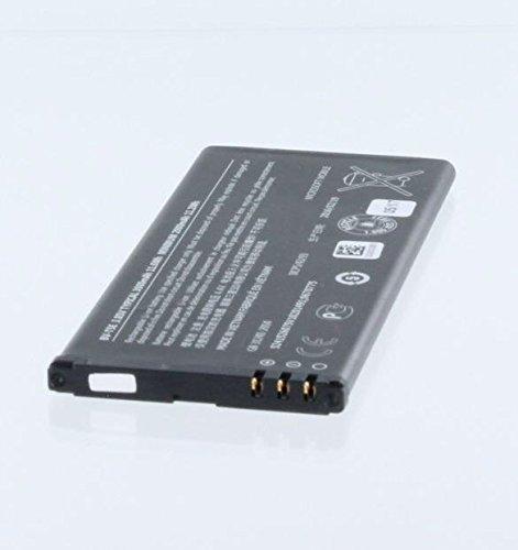 Microsoft batteria originale per Microsoft BV-t5e