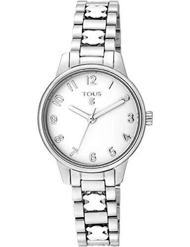 TOUS Relojes de Pulsera para niñas 351395