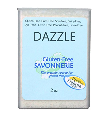 Gluten-Free Savonnerie Dazzle Tooth and Oral Care Powder Individual Size 2 oz
