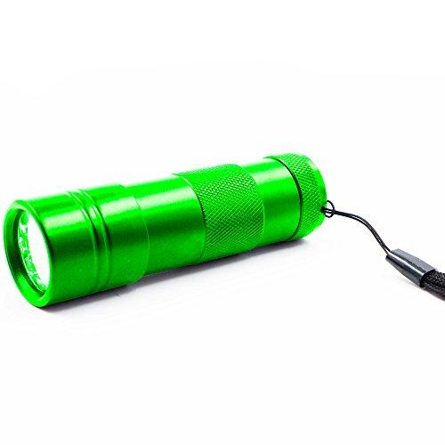 Lampe UV détecteur d'urine