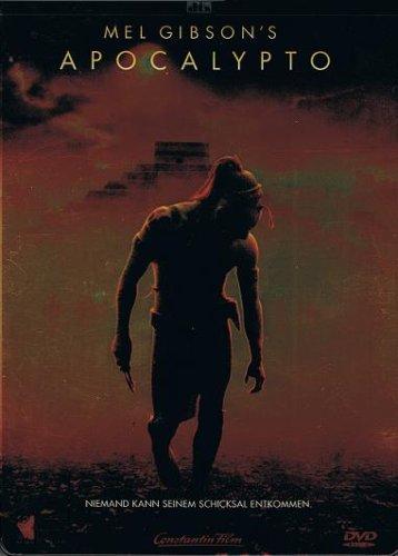 Apocalypto (OmU, Steelbook Edition)