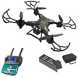 Drone GPS FPV Pliable, Gyroscope 6 Axes, Suivi Intelligent, Point Fixe Autour, 4 Canaux, Roulement à 360 Degrés, Retour En Arrière à Une Clé, Rc Pliable Avec Drone De Caméra 4k Pour Débutants