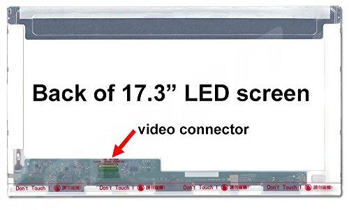 Acer Aspire ES1–711New Ersatz-LCD-Bildschirm für Laptop LED HD + Glossy