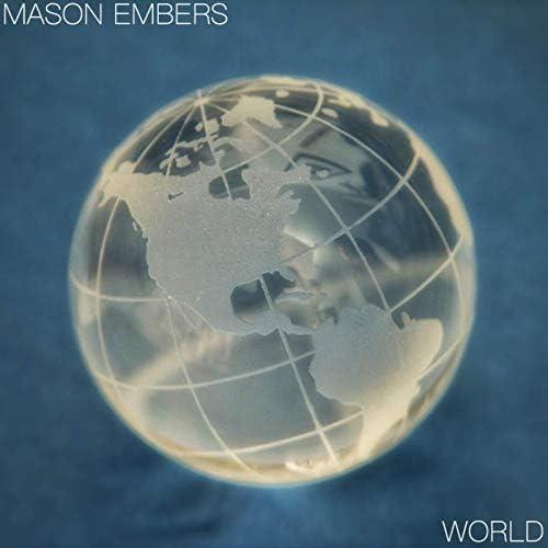 Mason Embers