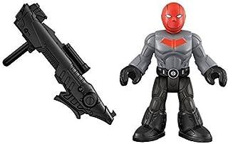 Imaginext DC Super Friends Series 1 Blind Bag Mini Figure - Red Hood by Imaginext