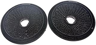 2 filtres charbon best type 190 afc6000 afc650 afc655 afc9000 afc950 afc955 afc960 afc970 afc980 afg5001 afg5002 afg5004 a...