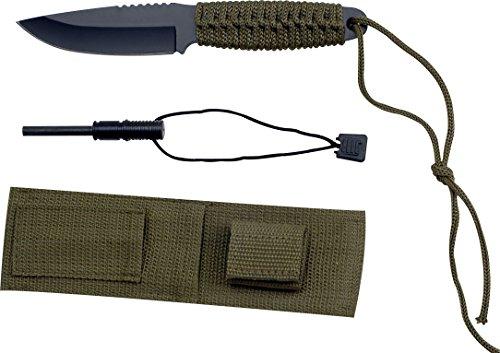 Survivor Outdoormesser, HK-106C