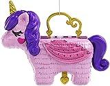 Polly Pocket: Unicorn Party Playset