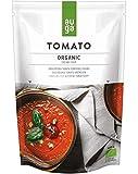 Auga Sopa ecológica de tomate cremosa 400ml