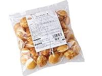 ミニ パンケーキ ベルギー産500g(約54~58個)x6袋 冷凍 業務用箱売り
