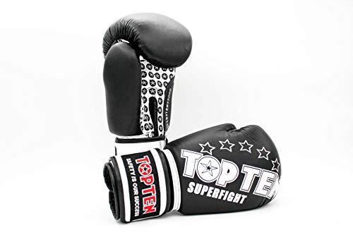TOP Ten Boxhandschuhe, Super Fight 3000,...