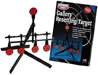 Birchwood Casey Gallery .22 Rimfire Resetting Target